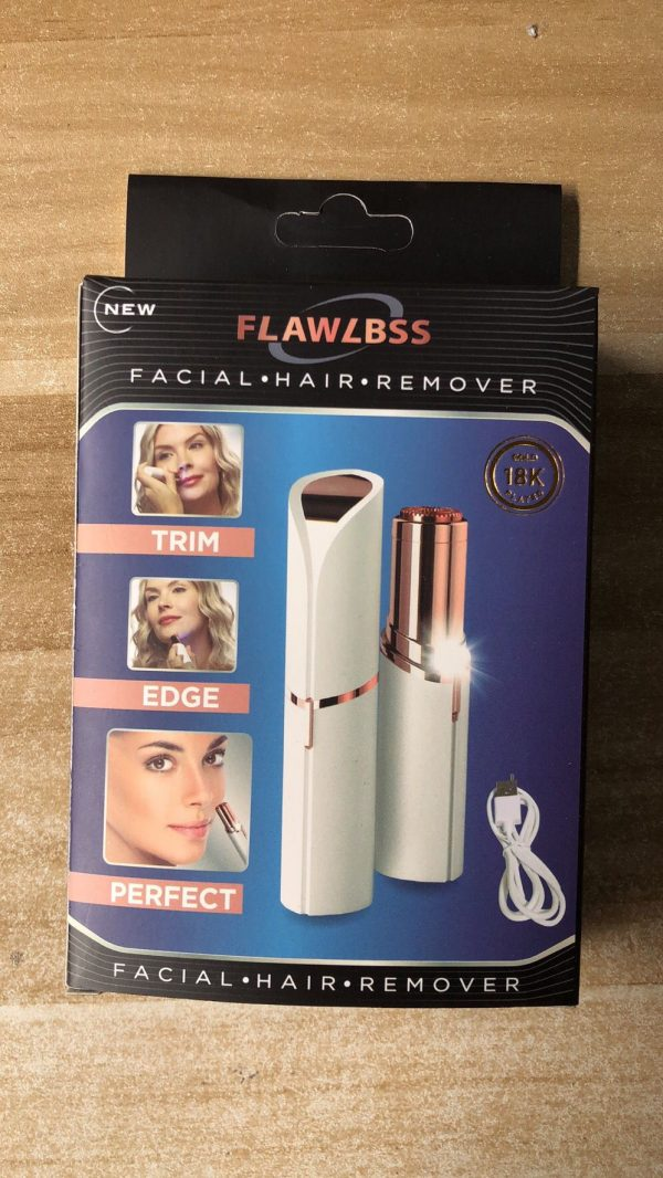 Hair Remover Tools