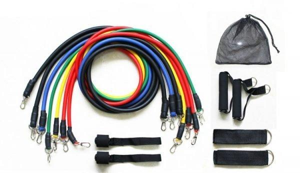 11-piece suit multi-function puller