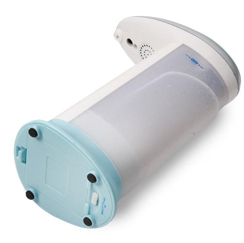 Desktop automatic sensor hand sanitizer New portable soap dispenser